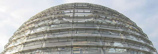 Reichstag Dome. Photo by Jane Ewins.