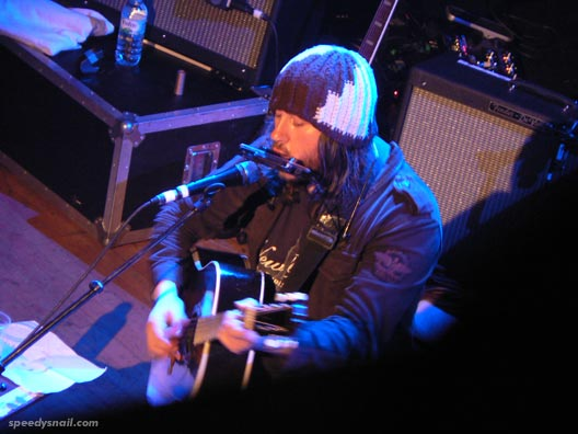 Badly Photographed Boy 4