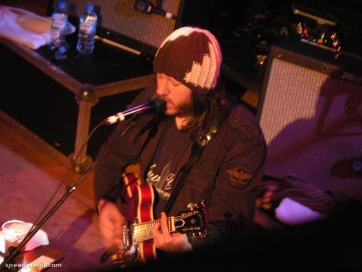 Badly Photographed Boy 5