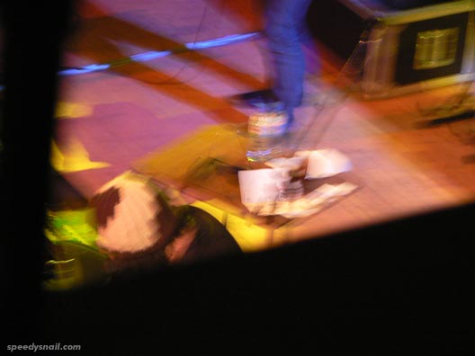 Badly Photographed Boy 7