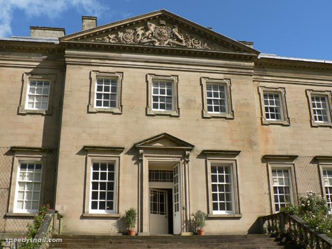 Dumfries House 2
