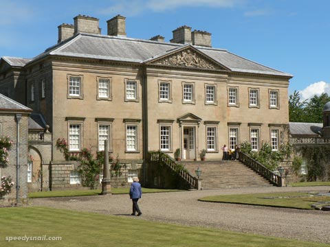 Dumfries House 9